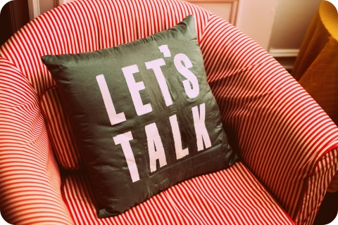 Let's Talk Therapy
