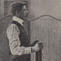 Edwardian Physical Therapy - Steampunk Man