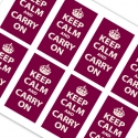 keep calm printable