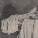 Vintage Massage Therapy Photo